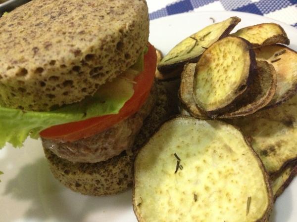 Pão de Queijo Proteico (14)